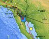 Moderate Earthquake In Baja Calif. Shakes San Diego