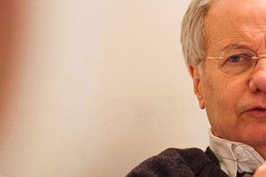 Bill Moyers Will Get Spiritual In San Diego
