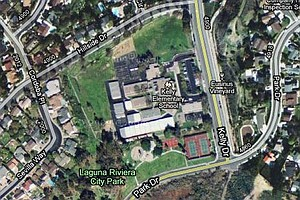 Shots Fired At Carlsbad Elementary School