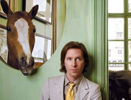 Video: Wes Anderson And Roman Coppola's Stella Ad