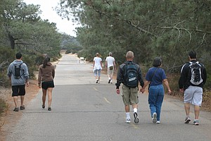 Tease photo for Prop. 21 Would Create Fund For Calif. State Parks