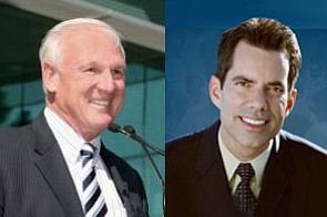 Tease photo for Candidates Debate: San Diego County Supervisors District 4