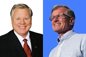 Horn And Gronke Debate Over District 5 Seat - Join The Li...