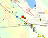 Moderate Earthquake In Ocotillo Shakes San Diego