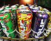 Tease photo for FDA May Crackdown On 'Blackout In A Can'