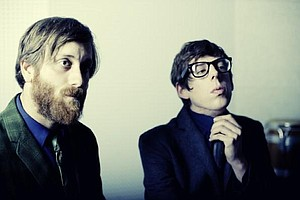 Tease photo for Culture Lust Weekend: The Black Keys, Human ACTion Festival & Holiday Theater