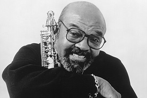 Tease photo for Jazz Great James Moody Dies At Age 85