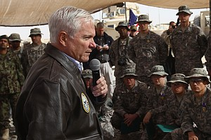 Administration Sees Progress In Afghanistan War