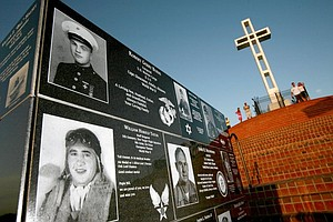 Tease photo for Federal Court Rules Mount Soledad Cross Unconstitutional