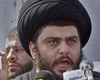 Back From Exile, Sadr Vows To Resist U.S., Help Iraqis