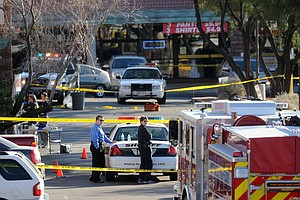 Tucson Shooting Raises Security Concerns Among SD Lawmakers