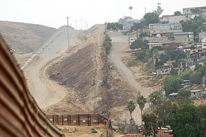 Tease photo for San Diego Group Using Grant To Reduce Cross Border Pollution