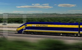 Tease photo for Should California Move Forward With Plan To Build High-Speed Rail System?