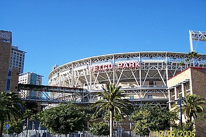 Tease photo for Centre City Development Corp. To Pay Off Petco Park Debt