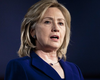 Tease photo for Sec. Of State Clinton Urges Need For Internet Freedom