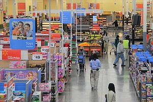 Tease photo for New Superstore Legislation Introduced in Sacramento