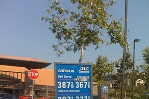 What's Driving Up Local Gas Prices?