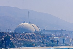 How Would Large Earthquake Affect San Onofre Nuclear Gene...