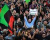 Obama Pledges Action In Libyan Crisis