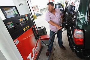 Tease photo for San Diego Gasoline Prices Hold Steady