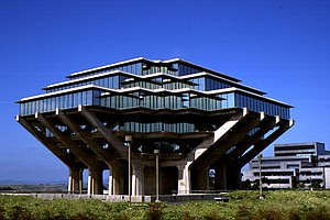 UCSD Faces Changes On 50th Anniversary