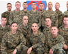 Camp Pendleton Marines Assist In Japan Relief Efforts