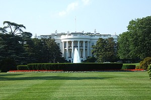 Tease photo for White House Update: Budget Talks, Unemployment, 2012 Election
