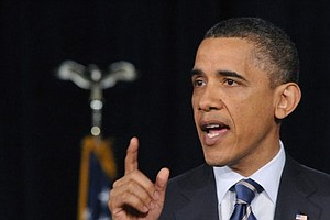 Tease photo for Obama Plan Aims For $4 Trillion In Deficit Cuts