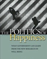 Tease photo for Should Governments Make Happiness A Priority?