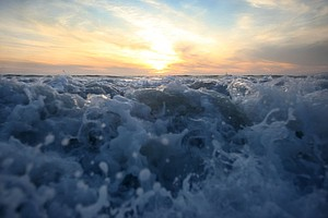 UC San Diego Researchers Say Sea Level Rise Making West C...