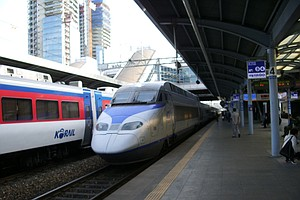 Tease photo for High-Speed Rail Gets Roughed Up