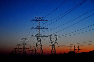 Cross Border Power Line Sparks Tension Between Sempra And...