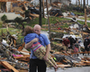 Tornado Kills At Least 116 In Joplin, Mo.