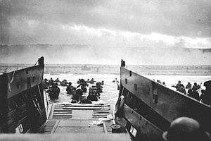 Traveling To Normandy For History Lesson Of A Lifetime