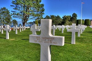 Local Student's Essay Earns Him Trip To Visit Normandy