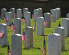 San Diegans Pay Tribute On Memorial Day