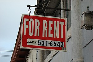 Renting Starts To Look Pretty Good