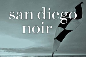 Tease photo for San Diego's Darkside Exposed In Latest Noir Anthology