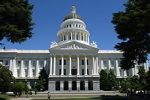 California Lawmakers Pass Deep-Cuts Budget