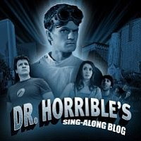 Tease photo for Events: Dr. Horrible, Voz Alta, And Beers For Books