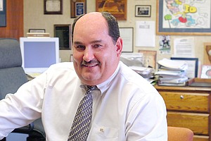 Sweetwater Tries To Recover With New Superintendent