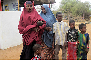 A Local Perspective On Famine In Somalia