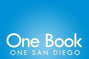 One Book, One San Diego Highlights Three Books This Year