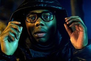 Rants and Raves: 'Attack the Block'