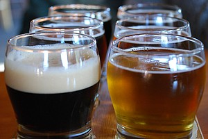 Tease photo for San Diego Breweries Toast To New Tasting Ordinance