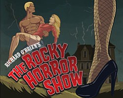 Tease photo for Events: Rocky Horror Flash Mob, Grunions And Kissing