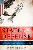 America's Empire Run By Defense Dept., Says Author
