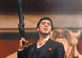 Rants and Raves: 'Scarface'