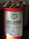 Tease photo for Roundtable:  Cuts To Food Bank Will Hurt Poor
