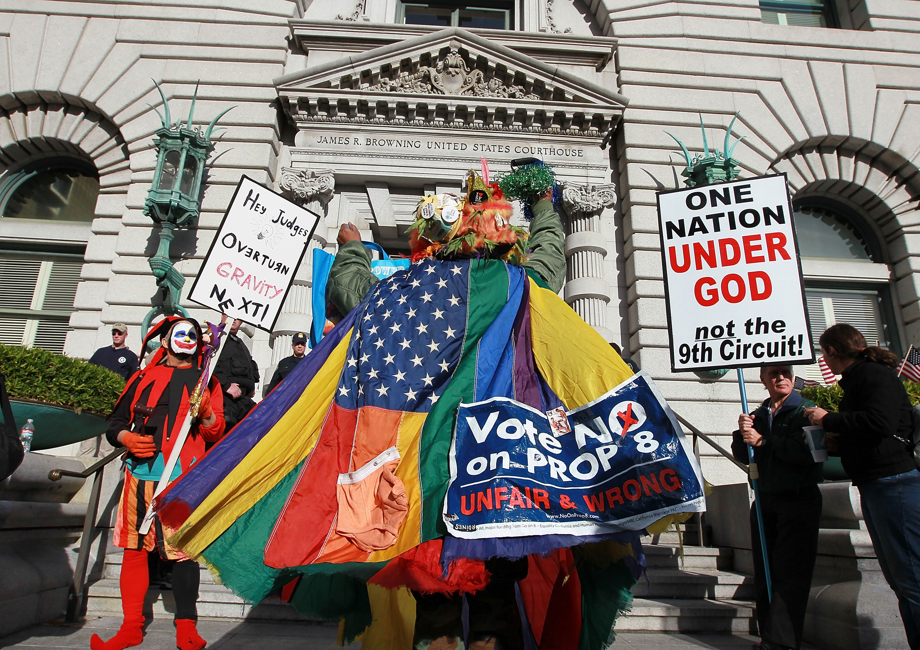 Appeals Court Upholds Ky Gay Marriage Ban